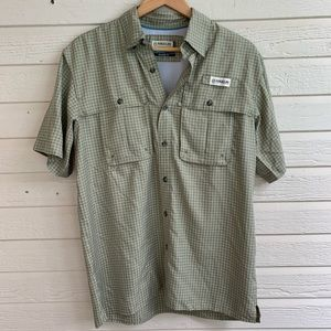 NWOT Magellan Outdoors Fishing Shirt